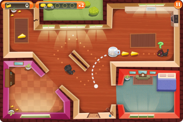 SPY Mouse - Screenshot