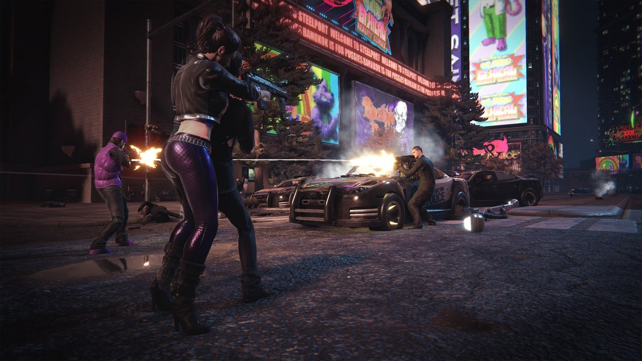 Saints Row the Third Remastered 001