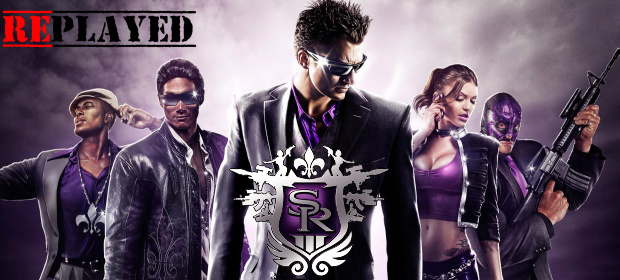 RePlayed: Saints Row: The Third