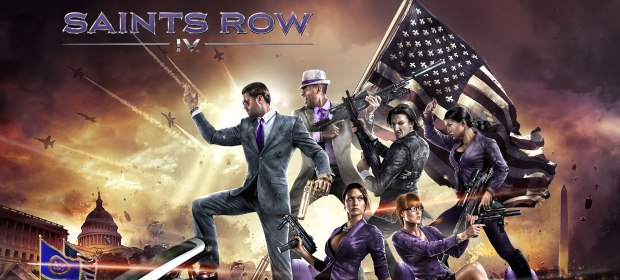 Saints Row IV Preview – A Letter to Video Games