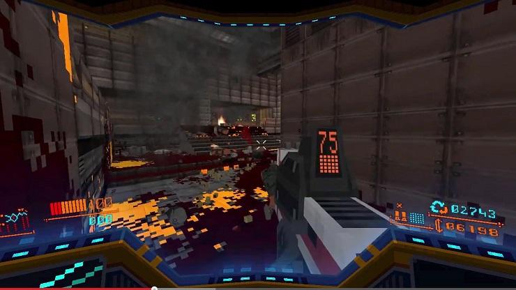 STRAFE-game-video-1