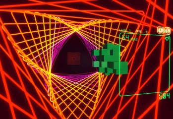 SUPERHYPERCUBE review