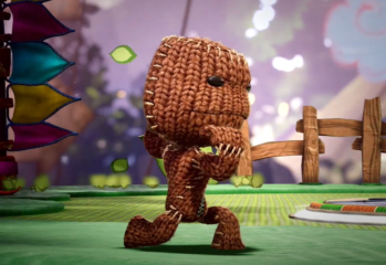 Podcast #423: Astro's Playroom, Demon's Souls, Sackboy: A Big Adventure, Call of Duty: Black Ops Cold War