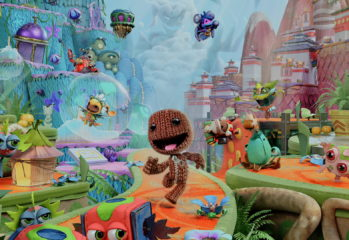 Sackboy: A Grand Adventure review