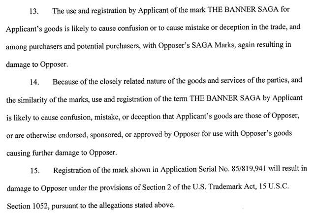 Saga trademark 2