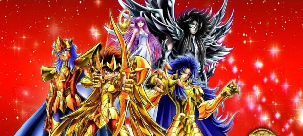 Saint Seiya Brave Soldiers Review