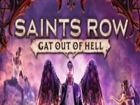 Take a look at Saints Row: Gat Out of Hell in Action