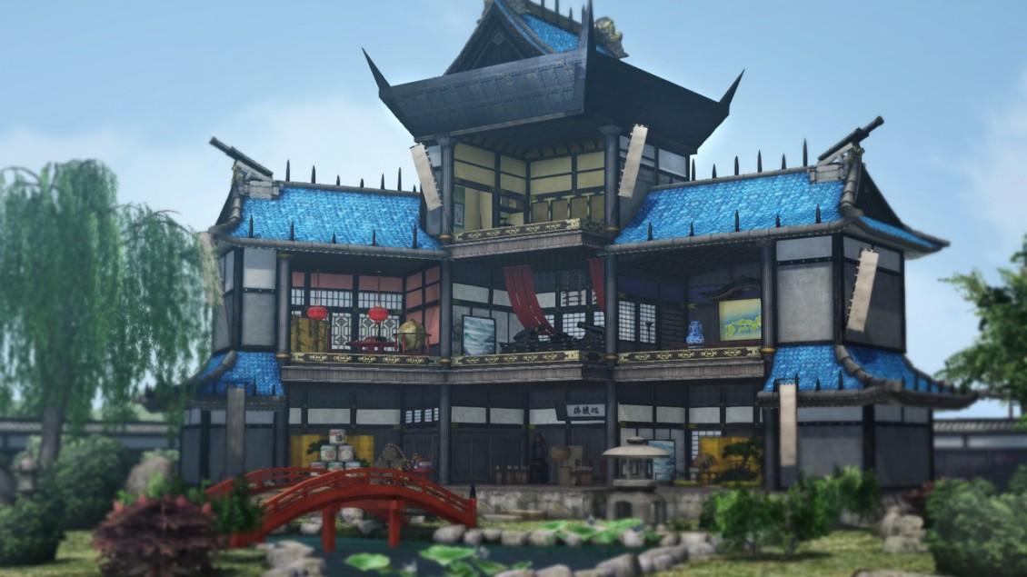 Samurai Warriors 4 Empires Review