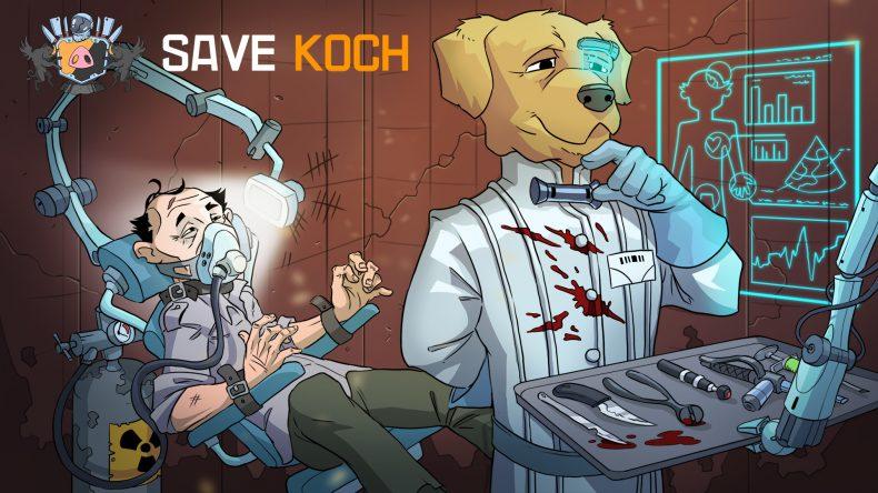 Save Koch review Main