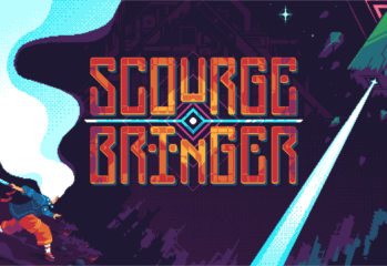 Scourgebringer Nintendo Switch review