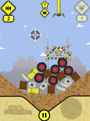 Scrapyard Review