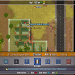 Here's an in-depth look at how building works in Prison Architect for consoles