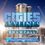 Cities Skylines: Snowfall launching on February 18