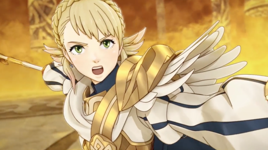 'Fire Emblem Heroes' is Nintendo's next mobile game, launches in February