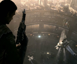 LucasArts-Announce-Star-Wars-1313