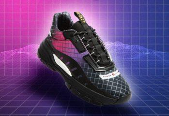 Sega sneakers