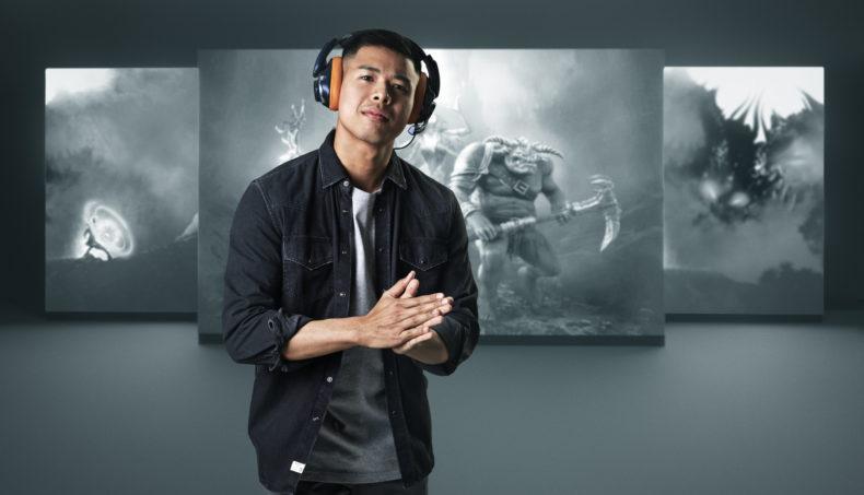 Sennheiser EPOS GSP 602 Gaming Series Wired Headset review