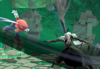 Sephiroth can now be unlocked in Super Smash Bros Ultimate