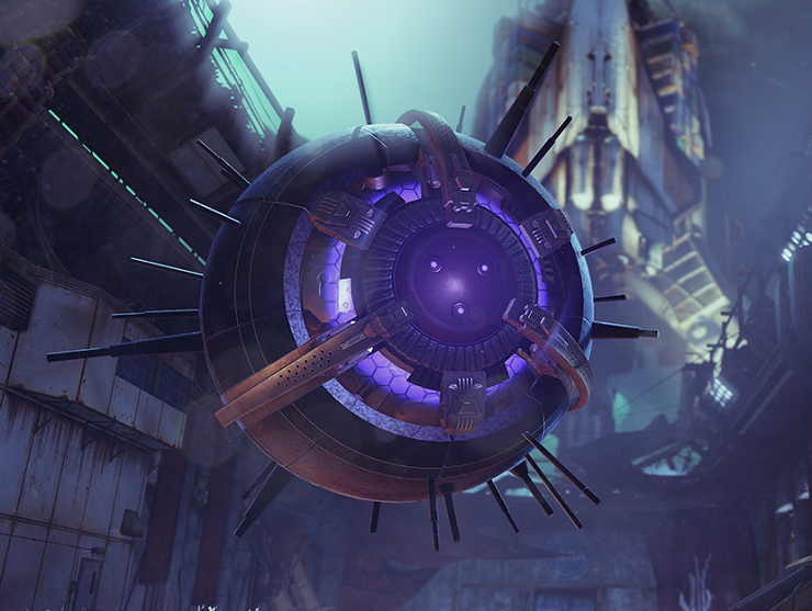 Destiny: Here's Your New Weekly Strike and Nightfall