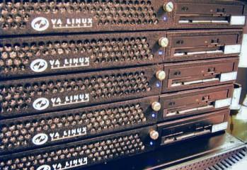 Server_Linux