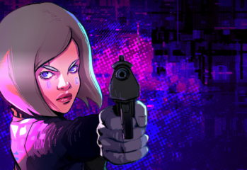 Severed Steel review