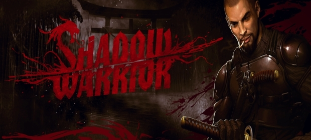 Shadow Warrior Featured