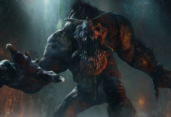 Shadow of Mordor DLC featured