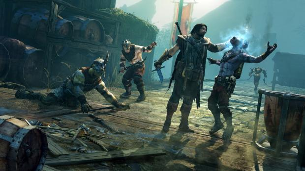 Shadow of Mordor review