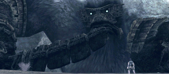 Shadow of The Colossus Featured