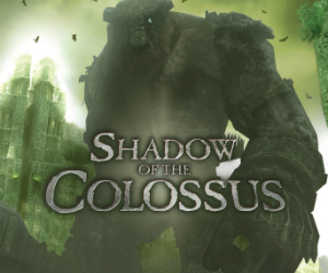 A Look Back at Shadow of the Colossus