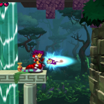 Shantae HD rumbles her way to Nintendo Switch this Summer in Half-Genie Hero