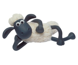 Shaun the Sheep Bleating His Way Onto Nintendo 3DS
