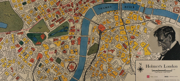 Sherlock Holmes: Consulting Detective Review