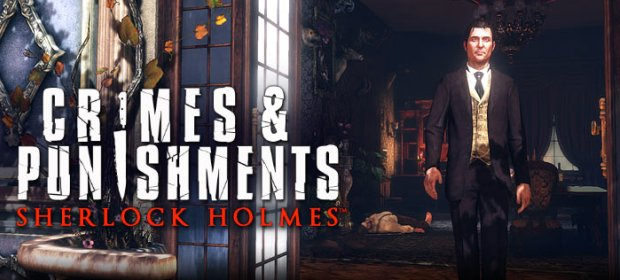 Sherlock Holmes Crimes and Punishments Review