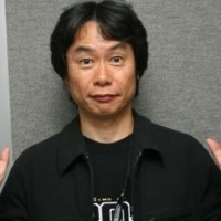 """Miyamoto Reveals New Franchise Has Been """"Keeping Me Pretty Busy Lately""""!"""