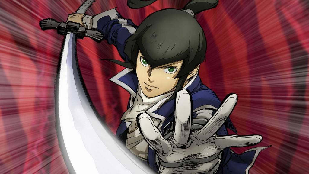 Smt Iv World Map.Shin Megami Tensei Iv Apocalypse Review