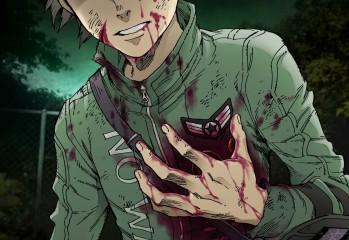 Shin Megami Tensei IV Apocalypse Review art