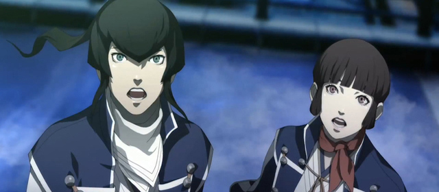 Shin Megami Tensei IV Featured