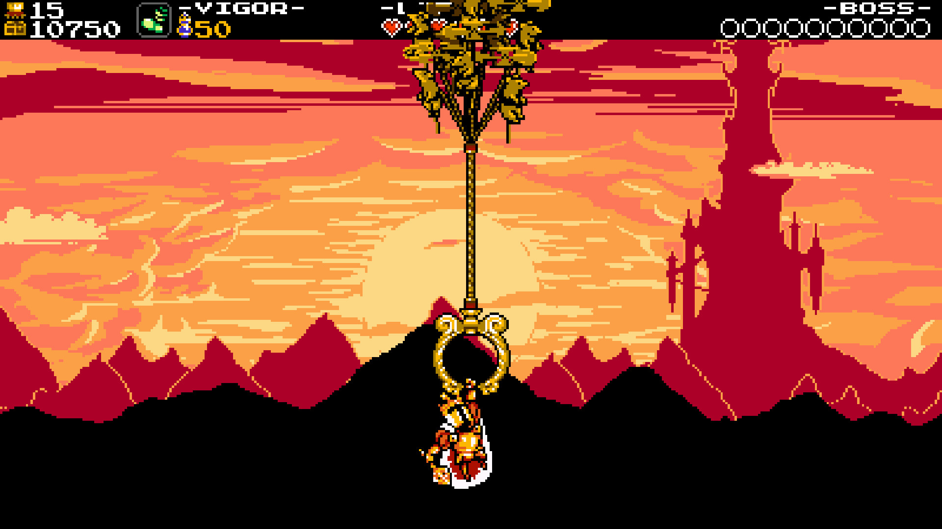 Shovel Knight: King of Cards review (PC, Switch)