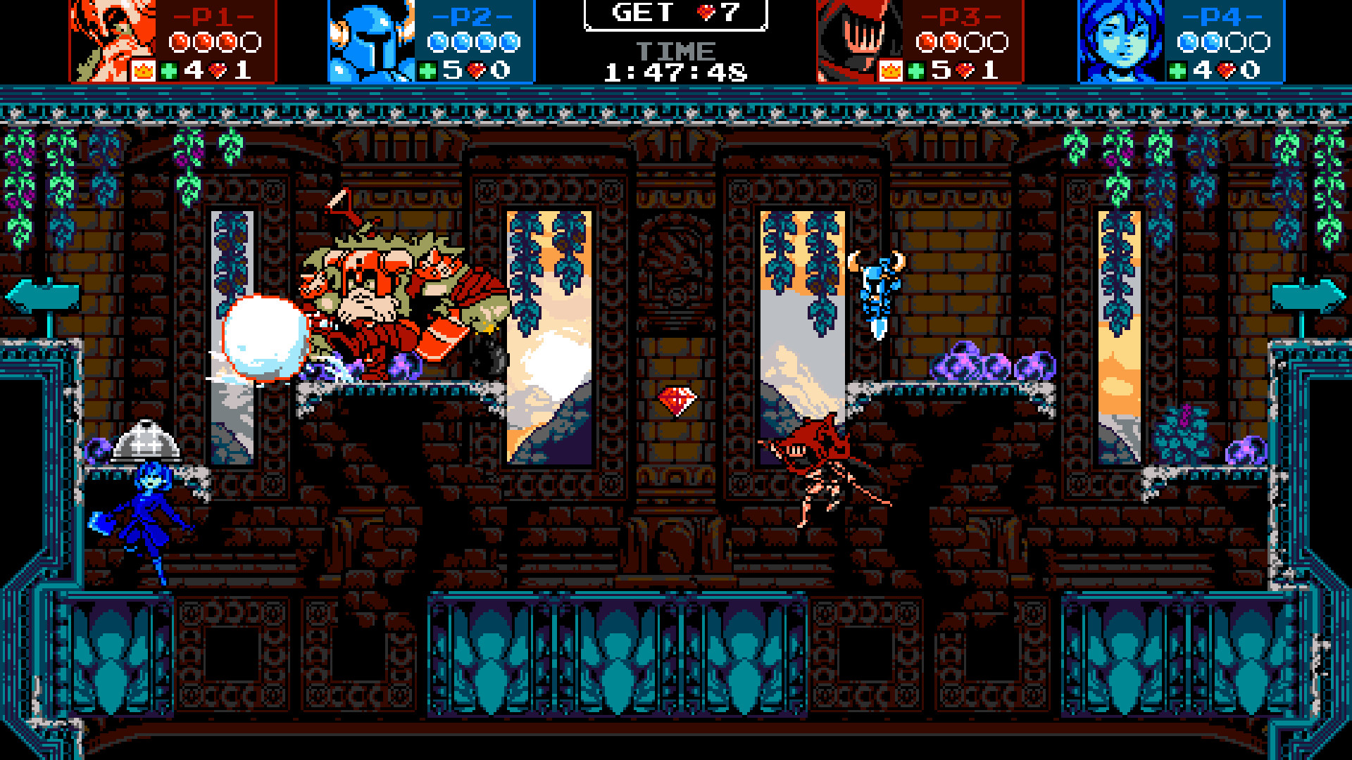 Shovel Knight: Showdown PC and Switch review