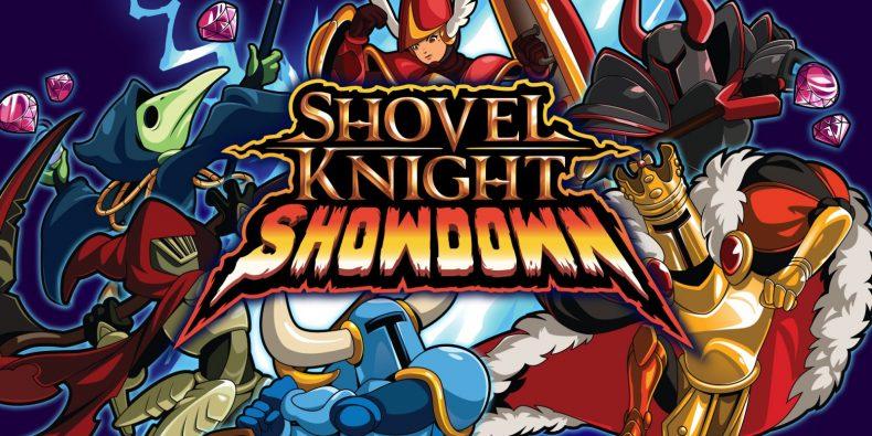 Shovel Knight Showdown review (PC, Switch)