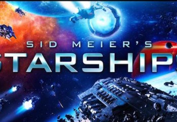 Sid Meier's Starships featured