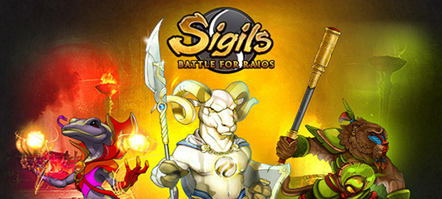 Let's Play: Sigils: Battle For Raios