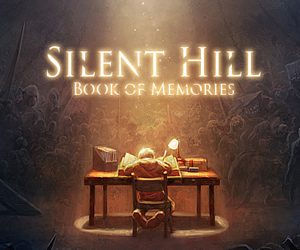 Silent Hill: Book of Memories Review