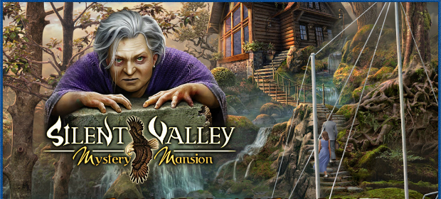 Let's Play: Silent Valley: Mystery Mansion