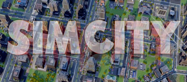 SimCity – Gameplay Diary: Day One