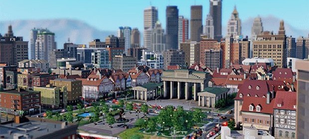 Maxis Looking at Offline Mode for SimCity