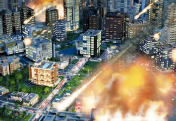 SimCity featured