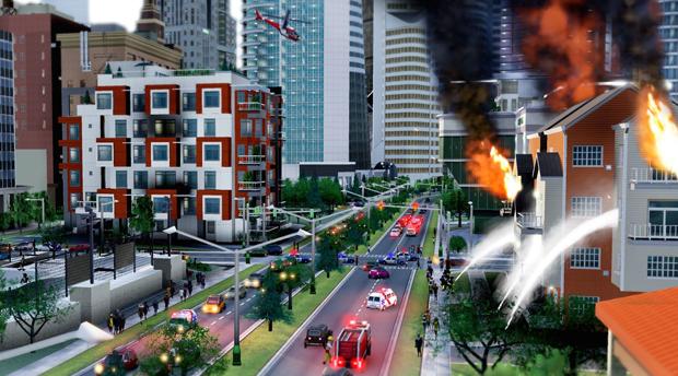 SimCityScreen
