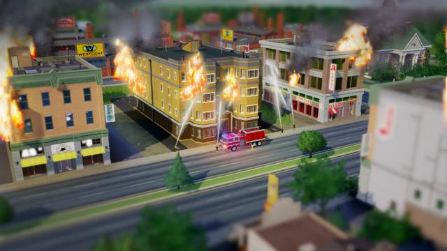 SimCity Recap Image